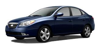 Used 2010 Hyundai Elantra SE