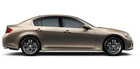 used 2010 INFINITI G37 Sedan SEDAN