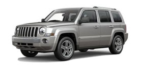 Used 2010 Jeep Patriot Limited