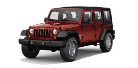 Used 2010 Jeep Wrangler Unlimited Sport