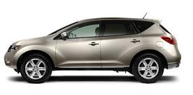 2010 Nissan Murano image