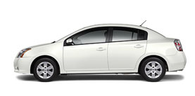 Used 2010 Nissan Sentra 2.0