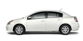 2010 Nissan Sentra image