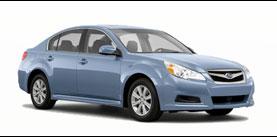 Used 2010 Subaru Legacy Prem All-Weather
