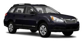 Used 2010 Subaru Outback 2.5i