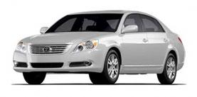 used 2010 Toyota Avalon XLS