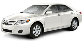 used 2010 Toyota Camry LE