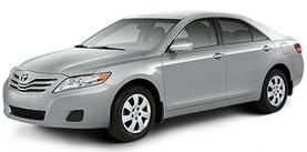 2010 Toyota Camry image