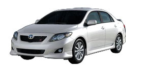 Used 2010 Toyota Corolla S