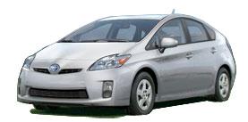 Used 2010 Toyota Prius I