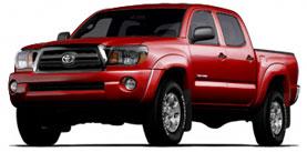 Used 2010 Toyota Tacoma