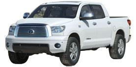 2010 Toyota Tundra 2WD Truck CrewMax 5.7L V8 6-Spd AT Grade