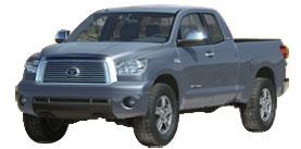 used 2010 Toyota Tundra 2WD