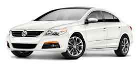 Used 2010 Volkswagen CC Luxury