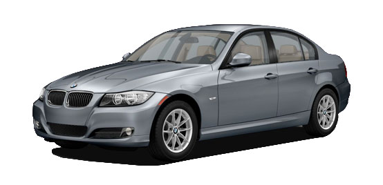 2011 BMW 3 Series image