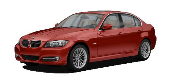 2011 BMW 3 Series image