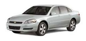 Used 2011 Chevrolet Impala LT Fleet