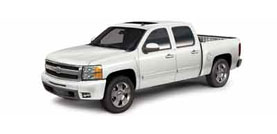 2011 Chevrolet Silverado 1500 image