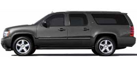 Used 2011 Chevrolet Suburban LT