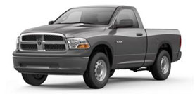 used 2011 Dodge 1500 ST