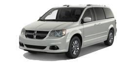 2011 Dodge Grand Caravan 4dr Wgn Crew