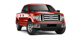 2011 Ford F-150 XLT 4D SuperCrew