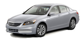 Used 2011 Honda Accord Sdn EX-L