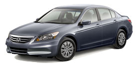 used 2011 Honda Accord Sdn LX
