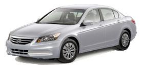 2011 Honda Accord Sdn image