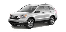 used 2011 Honda CR-V LX