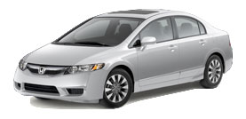 used 2011 Honda Civic Sdn EX