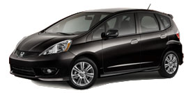 Used 2011 Honda Fit Sport