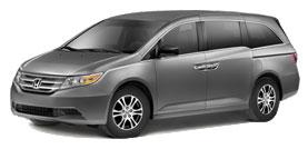 Used 2011 Honda Odyssey EX | BH Honda! | 405-753-8700