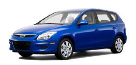 2011 Hyundai Elantra Touring 4dr Wgn