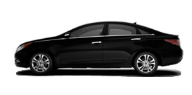 Used 2011 Hyundai Sonata Ltd w/Wine Int