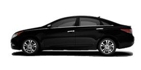 used 2011 Hyundai Sonata Ltd w/Wine Int