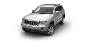 Used 2011 Jeep Grand Cherokee 70TH ANNIVERSARY