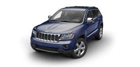 2011 Jeep Grand Cherokee image
