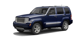used 2011 Jeep Liberty RWD 4dr Limited