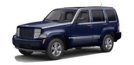 used 2011 Jeep Liberty Sport