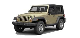 2011 Jeep Wrangler image