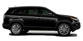 Used 2011 Kia Sorento EX