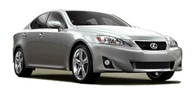 used 2011 Lexus IS 250 BOB HOWARD BUICK GMC 405.936.8800