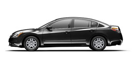 Used 2011 Nissan Altima 2.5 S