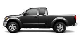 2011 Nissan Frontier image