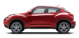 2011 Nissan Juke image