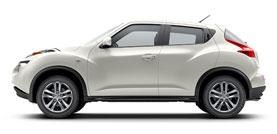Used 2011 Nissan Juke SL