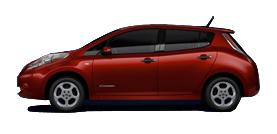 2011 Nissan Leaf image