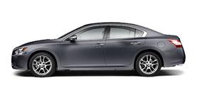 Used 2011 Nissan Maxima 3.5 SV w/Premium Pkg
