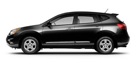 2011 Nissan Rogue FWD 4dr